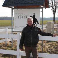 Johannes Lieberg, Dressurteam Lieberg